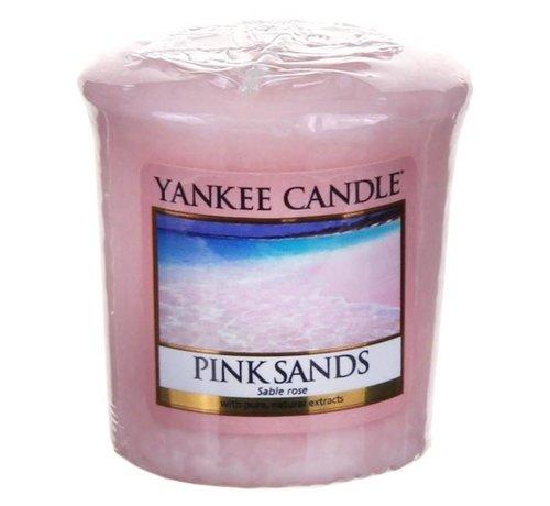 Yankee Candle Pink Sands - Votive