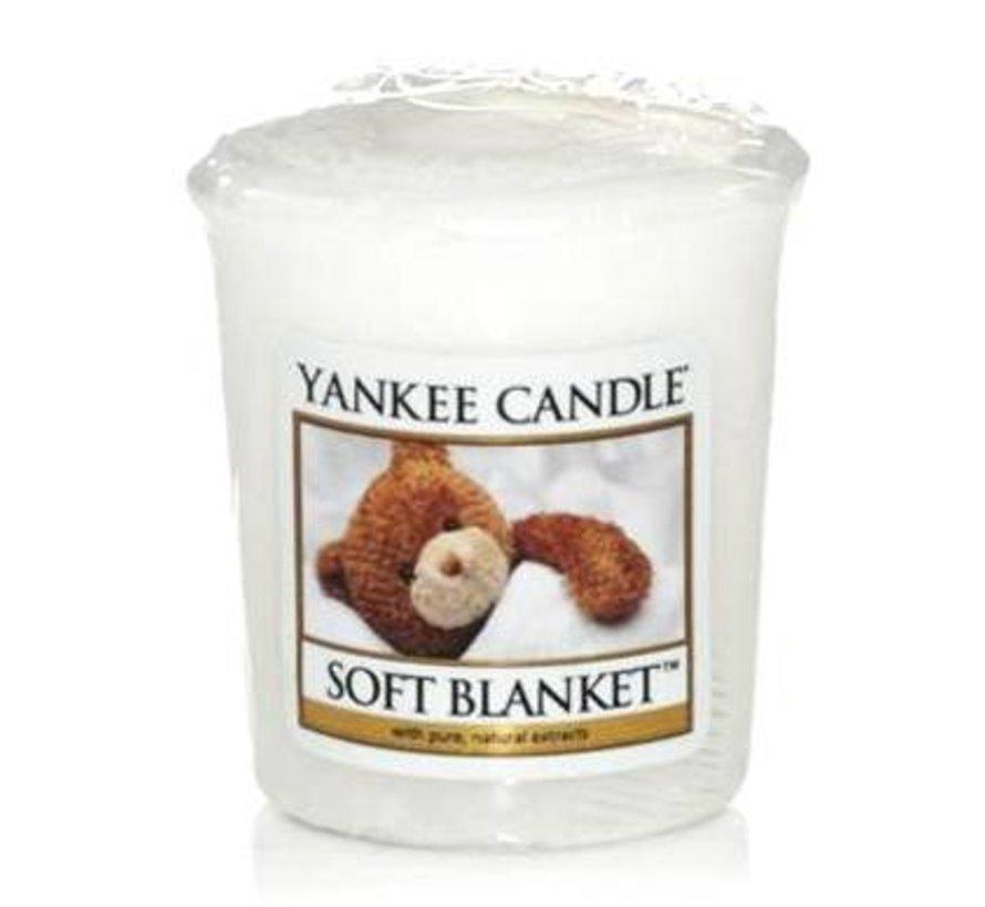 Soft Blanket - Votive