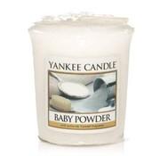 Yankee Candle Baby Powder - Votive