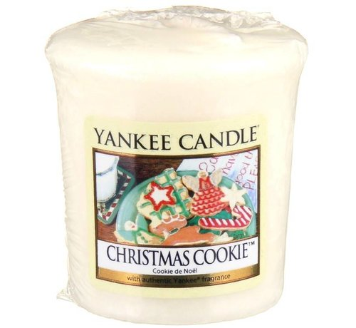Yankee Candle Christmas Cookie - Votive