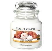 Yankee Candle Soft Blanket - Small Jar