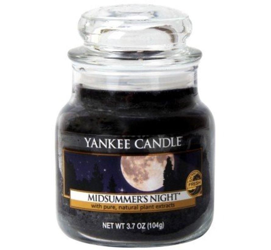 Midsummer's Night - Small Jar
