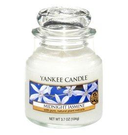 Yankee Candle Midnight Jasmine - Small Jar