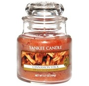 Yankee Candle Cinnamon Stick - Small Jar