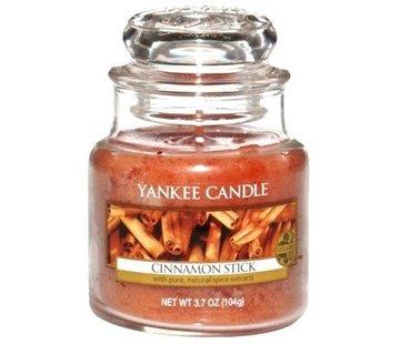 Yankee Candle Cinnamon Stick - Small Jar