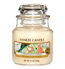 Yankee Candle Christmas Cookie - Small Jar