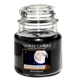 Yankee Candle Midsummer's Night - Medium Jar