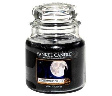 Yankee Candle Midsummer's Night - Medium Jar
