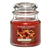 Yankee Candle Cinnamon Stick - Medium Jar