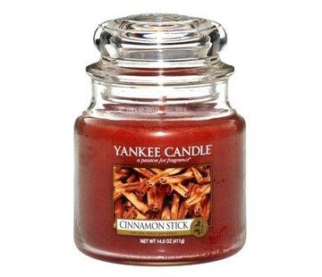 Yankee Candle Cinnamon Stick - Medium Jar