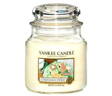 Yankee Candle Christmas Cookie - Medium Jar