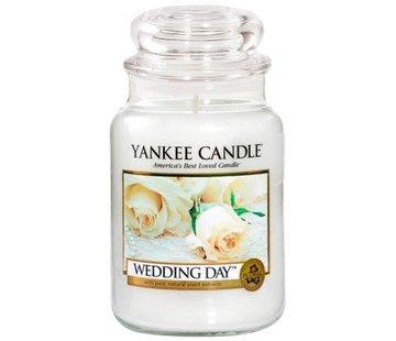 Yankee Candle Wedding Day - Large Jar