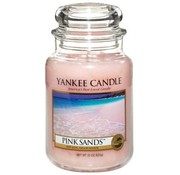 Yankee Candle Pink Sands - Large Jar