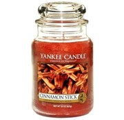Yankee Candle Cinnamon Stick - Large Jar