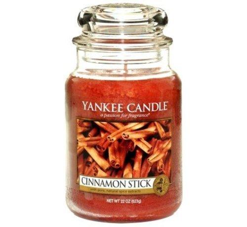 Yankee Candle Cinnamon Stick - Large Jar