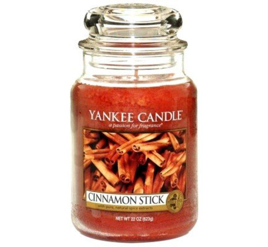 Cinnamon Stick - Large Jar