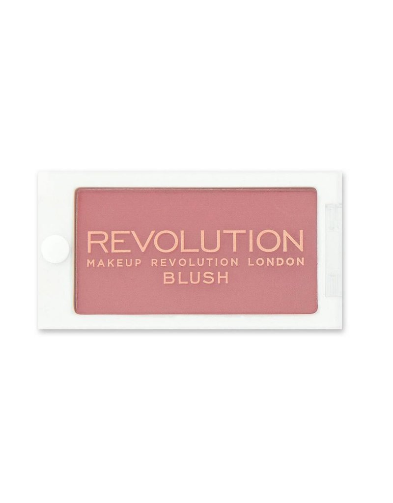 Makeup Revolution Blush - Now - Blusher