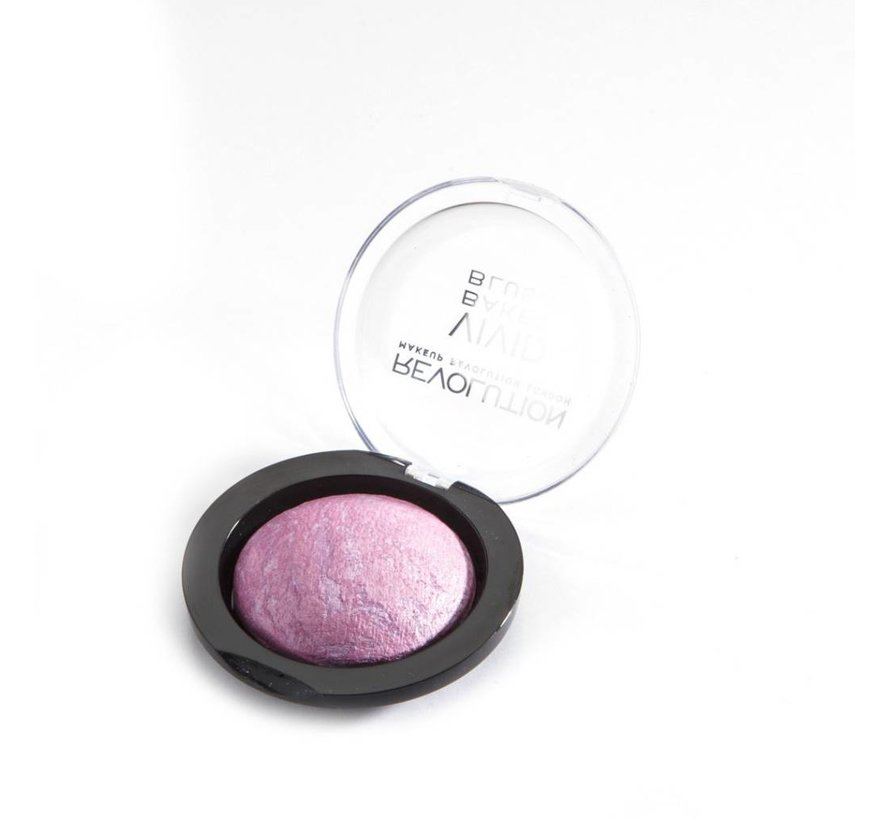 Baked Blushers - One For Playing Games - Blush