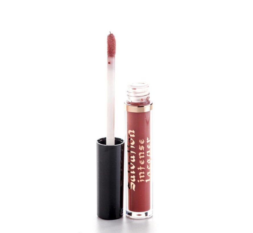 Salvation Intense Lip Lacquer - Nothing Like You And I - Lipgloss