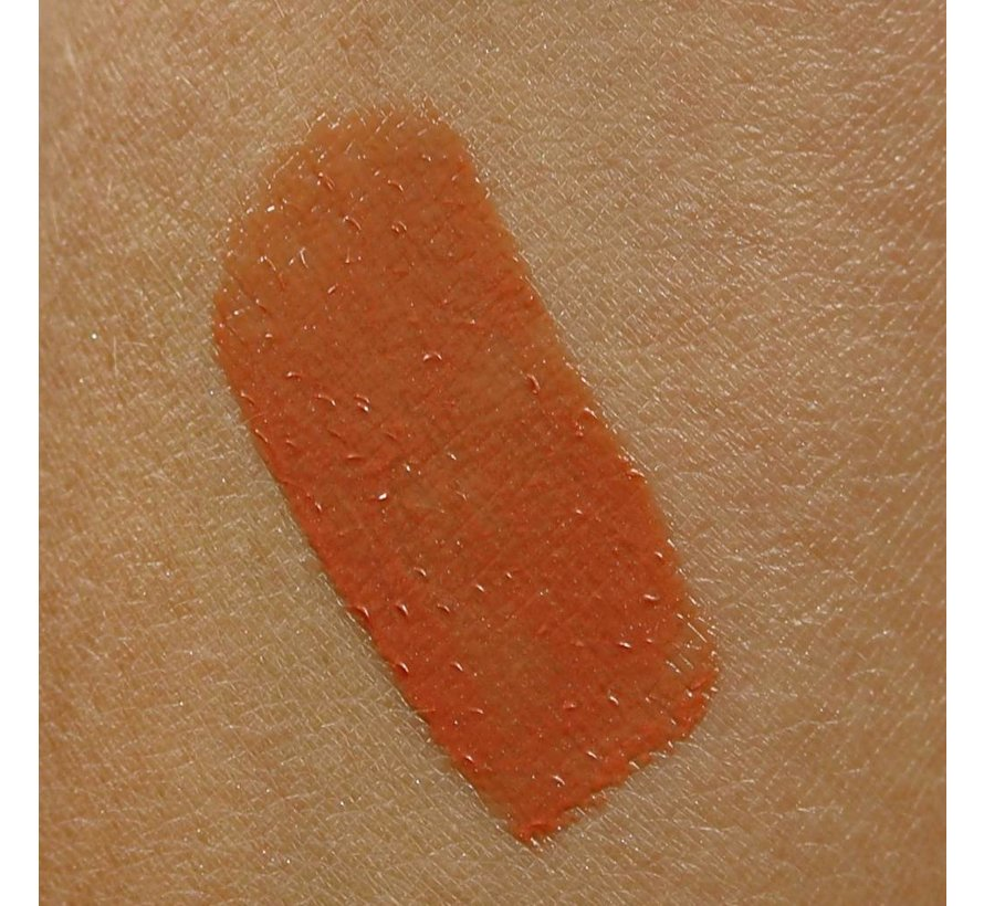 Salvation Intense Lip Lacquer - Barely There - Lipgloss