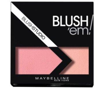 Maybelline Colorshow Blush'em - 1 I'm Glowy