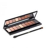 L'Oréal La Palette Nude - 002 Beige - Oogschaduwpalette
