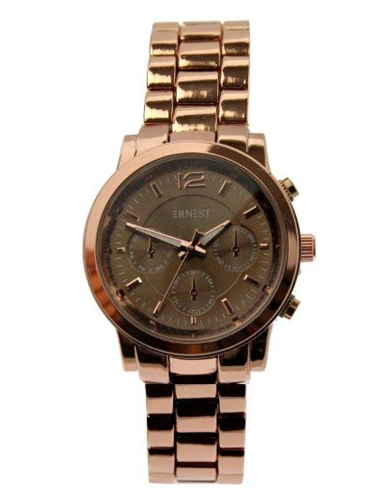 Ernest MK Bronze - Horloge