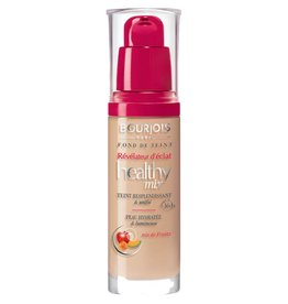 Bourjois Healthy Mix Foundation - 53 Light Beige