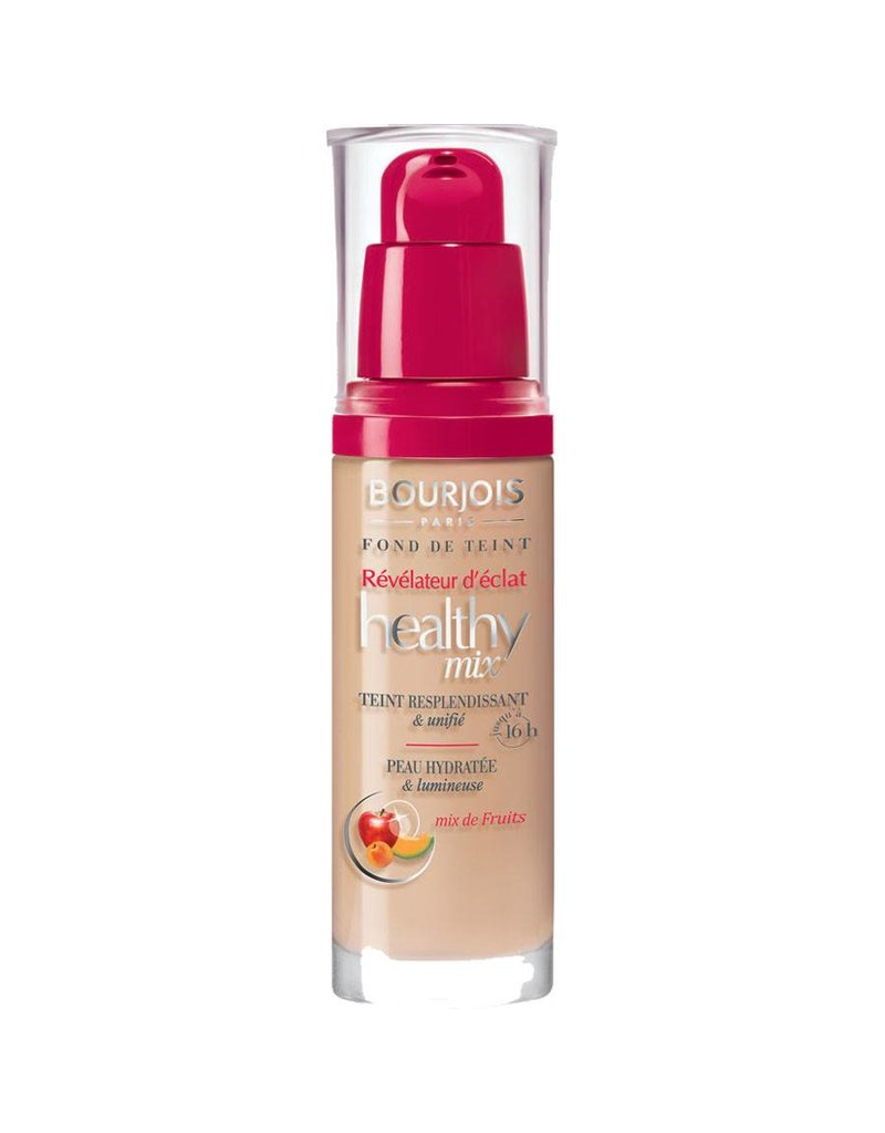 Bourjois Healthy Mix Foundation - 52 Vanilla