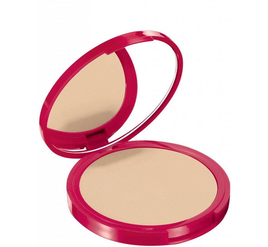 Healthy Balance Powder - 56 Light Bronze - Poeder