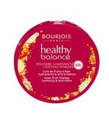 Bourjois Healthy Balance Powder - 52 Vanilla - Poeder