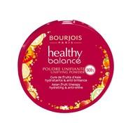 Bourjois Healthy Balance Powder - 52 Vanilla