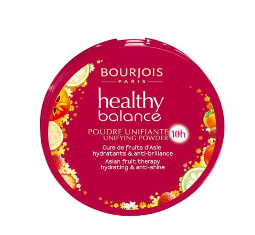 Healthy Balance Powder - 52 Vanilla - Poeder