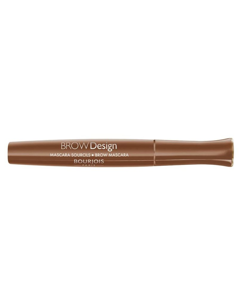 Bourjois Brow Design - Blond - Wenkbrauw Mascara