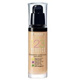 Bourjois 123 Perfect - 51 Light Vanilla
