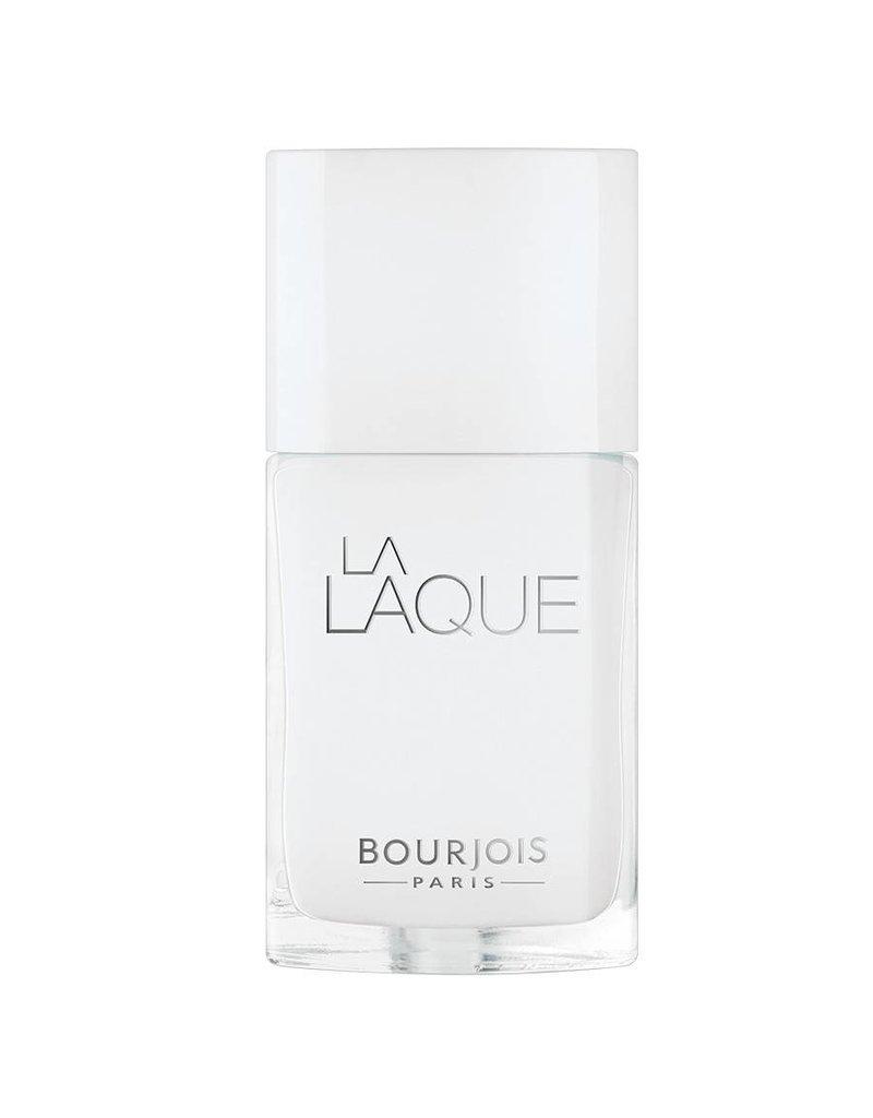 Bourjois La Laque - White Spirit