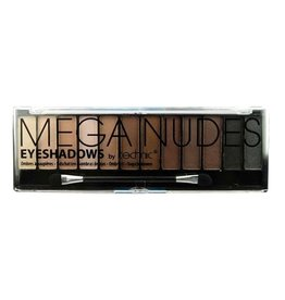Technic Eye Shadow Palette - Mega Nudes