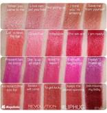 Makeup Revolution #Liphug - To Get Lucky - Lippenstift