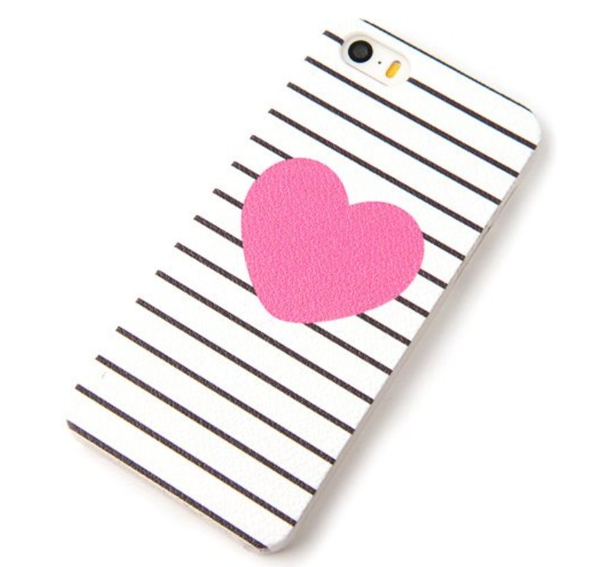 Call It Love - iPhone 5/5S Case - Hoesje