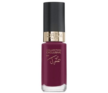 L'Oréal Le Vernis Collection Exclusive La Vie En Rose - J.LO