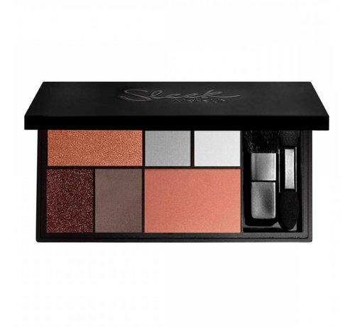 Sleek MakeUP A Midsummer's Dream - Eye & Cheek Palette