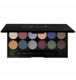 Sleek MakeUP iDivine Enchanted Forest