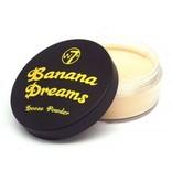 W7 Make-Up Banana Dreams Banana Powder - Poeder