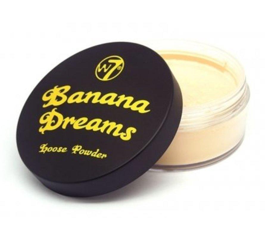 Banana Dreams Banana Powder - Poeder