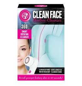 W7 Make-Up Clean Face Electric Cleanser