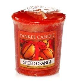 Yankee Candle Spiced Orange - Votive