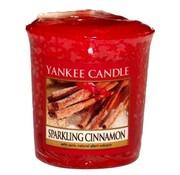 Yankee Candle Sparkling Cinnamon - Votive