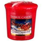 Yankee Candle Christmas Eve - Votive