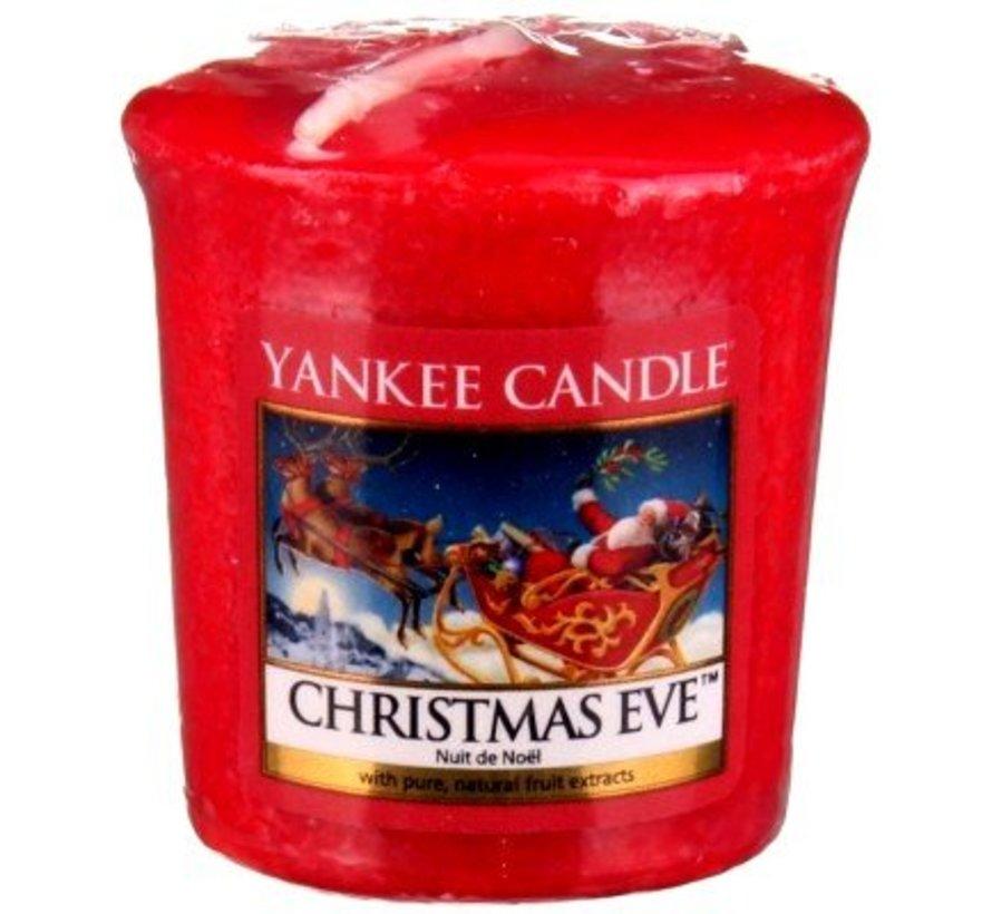 Christmas Eve - Votive