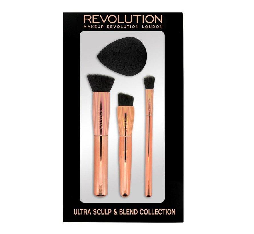Ultra Sculpt & Blend Collection